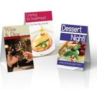 Digitaloffset printing gallery nelson printing company in business cards and more table tents reheart Image collections