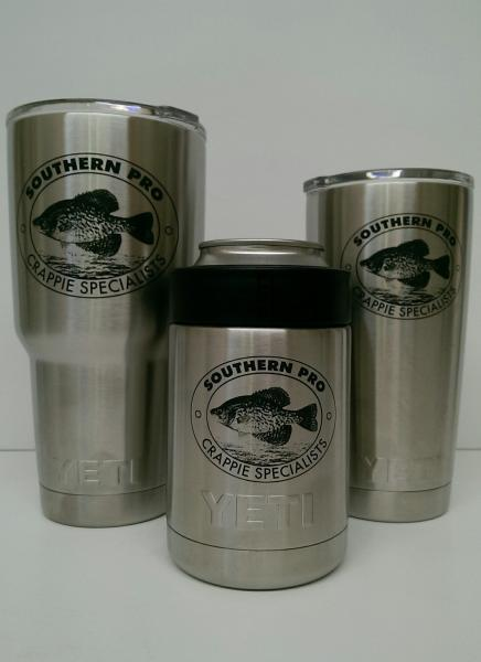 [Image: Engraved Yetis are the perfect incentive gift for any client!]