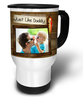 [Image: Travel mugs make exceptional gifts or promotional products that will actually get used!]